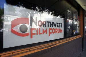 NW Film Forum - this place is hard to beat, folks!